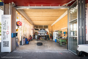 Autogarage Kunz in Hittnau