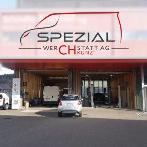 Autowerkstatt Kunz Hittnau