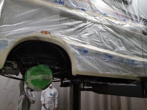 Unterbodenschutz und Holraumversiegelung Autogarage Hittnau