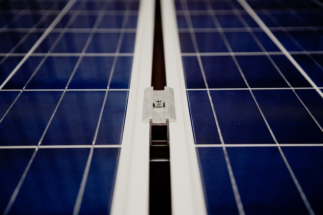 Solaranlage Wohnmobile