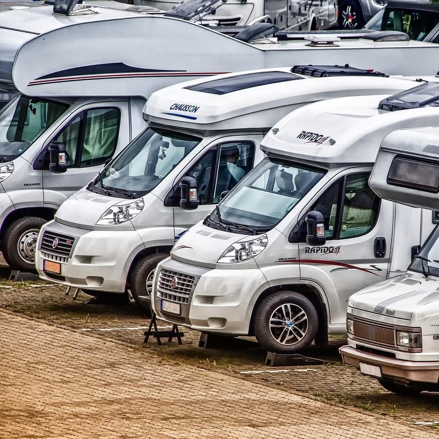 Wohnwagen und Wohnmobil Werkstatt Hittnau bei Zürich