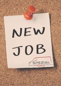 Frie Jobs, Stellen und Lehrstellen Autowerkstatt Hittnau, Zürcher Oberland